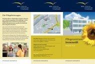 Pflegezentrum Irenenstift - Deutsche Seniorenstift Gesellschaft