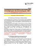 Aufstellung von Wahlvorschlägen wegen Novellierung KWG und ... - Page 6