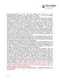 Aufstellung von Wahlvorschlägen wegen Novellierung KWG und ... - Page 7