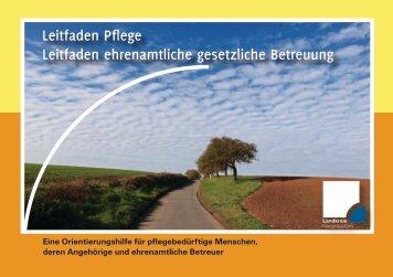 Wegweisers Pflege - Landkreis Kaiserslautern