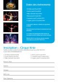 Invitation au Cirque Knie - Page 3