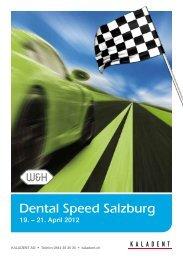Dental Speed Salzburg - KALADENT AG