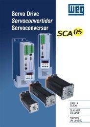 Servo Drive Servoconvertidor Servoconversor - Kalatec Automação