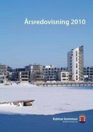 Årsredovisning 2010 (Pdf, 2,03 MB) - Kalmar kommun