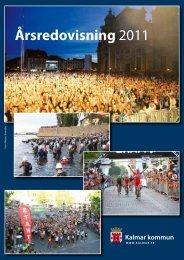 Årsredovisning 2011 (Pdf, 1,33 MB) - Kalmar kommun