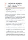 Alkohol- och drogpolicy - Kalmar kommun - Page 5