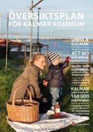 ÖVERSIKTSPLAN - Kalmar kommun