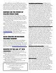 2006 DUES ARE NOW DUE! - Kalorama Citizens Association - Page 2