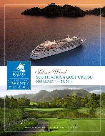 February 14-28, 2014 - Kalos Golf