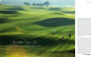 Ultimate Tee-Off - Kalos Golf