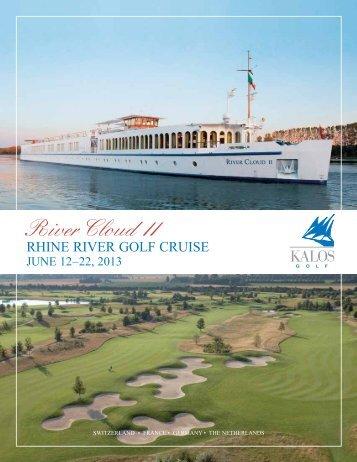 June 12- 22, 2013 - Kalos Golf