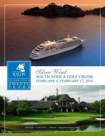February 4-17, 2014 - Kalos Golf