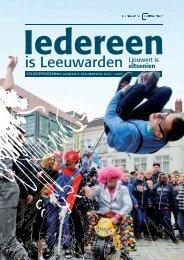 Collegeprogramma_Gemeente_Leeuwarden_2014_-_2018_NL
