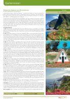 Oliva Reisen, Gartenreisen & Wanderreisen - Seite 7