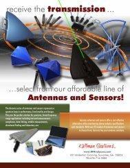 antenna brochure - Kaltman Creations LLC
