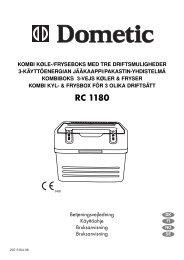 G05-15 Kylbox RC1180.pdf - KAMA Fritid