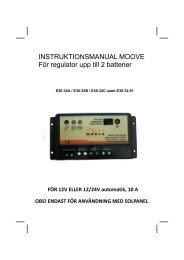 E30-32.01_Moove regulator.pdf - KAMA Fritid