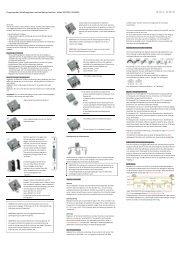 Manual E30-25_26.pdf - KAMA Fritid