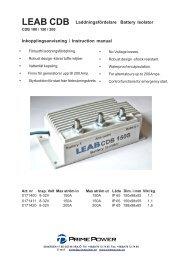 E31-24 Laddningsfördelare.pdf - KAMA Fritid