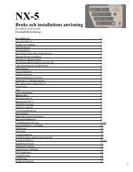 T30-43 NX5.pdf - KAMA Fritid