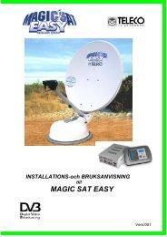 T15_9091 MagicSatEasy.pdf - KAMA Fritid