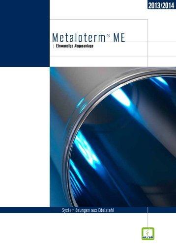 Planungshilfe System ME 2013 - KAMBACH GmbH