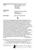 16 mei 2013ALdef, To be Sung - Kamermuziek - Page 2