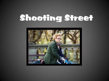 Shooting Street - Kamloops Photo Arts Club