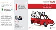 Flyer Wertstoff-Mobil - Kamp-Lintfort