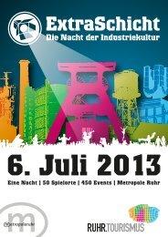6. Juli 2013 - Bochum