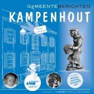 december 2004 - Gemeente Kampenhout