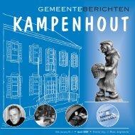 Gem. berichten maart 04/2 - Gemeente Kampenhout