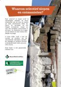 Selectief slopen en ontmantelen van gebouwen - Lier - Page 3