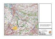 GRS Kaartenbundel (Informatief deel: kaarten 1 t.e.m. 10)