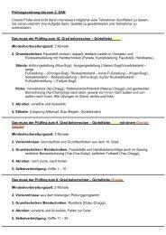 Allkampf-Prüfungsordnung bis zum 3 Dan -TSV Schwabmünchen-