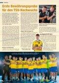 Ausgabe 3/ 2012 - TSV Schwabmünchen - Seite 4