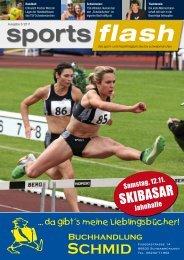Ausgabe 3/ 2011 - TSV Schwabmünchen