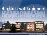 Galaxis Z - Kampmann GmbH
