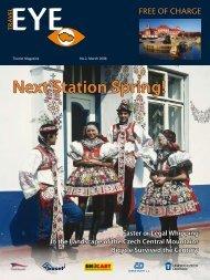 Next Station Spring! - Kam po Česku.cz