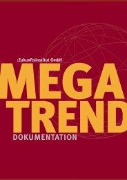 Megatrend-Dokumentation - Austria Bau Oberösterreich
