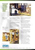 BAX Global setting new standards of excellence in third-party logistics - Page 4
