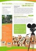 Ferien und Freizeiten 2013 - Die Jugendherbergen in Hessen - Seite 6