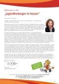 KlasseFahrt 2013 - Die Jugendherbergen in Hessen - Seite 3