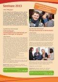 KlasseFahrt 2013 - Die Jugendherbergen in Hessen - Seite 4