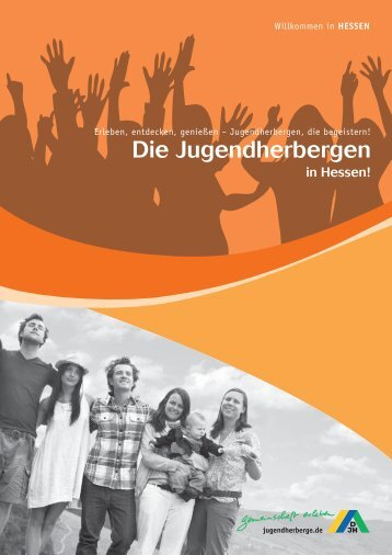 Biedenkopf - Die Jugendherbergen in Hessen