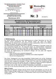 KIS 3 Reifemessung, Reinigung - sslsites.de