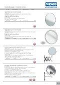 Kosmetikspiegel Cosmetic mirrors - BOS - Page 5