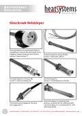 Einschraub-Heizkörper - heatsystems - Seite 3