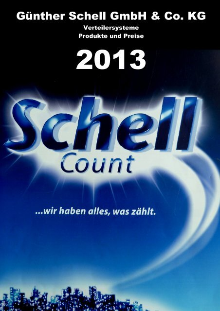 Download - Günther Schell GmbH & Co. KG