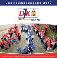 25 Jahre Domfreiluftturnier - DJK Dom Minden e.v.
